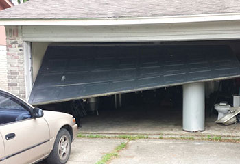 Spring Replacement | Garage Door Repair Humble, TX