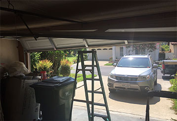 Troubleshooting A Problematic Garage Door System | Garage Door Repair Humble, TX