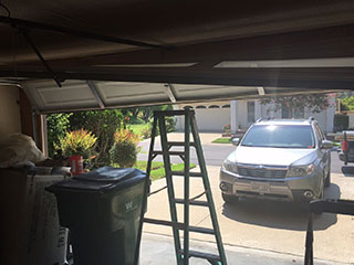 Troubleshooting Problematic Garage Door System | Garage Door Repair Humble, TX